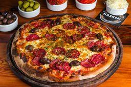 Pizza Fortaleza