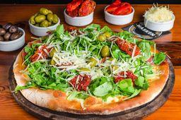 Pizza Compromiso