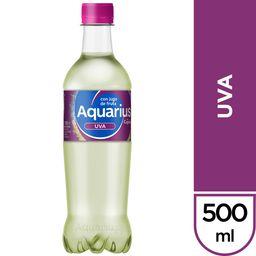 Aquarius Uva 500 ML
