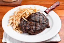 Rib Eye Steak®