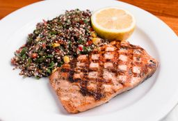 Market Fresh Grilled Salmon