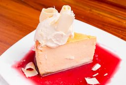 Kansas Cheesecake