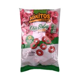 Nikitos Chis Buby