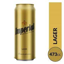 Imperial Rubia 473ml