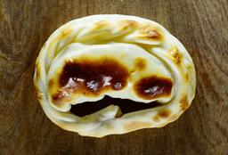 Empanada de Roquefort, Apio & Nuez