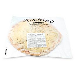 Pizza de Mozzarella Grande Rinde 8 Porciones 1 U