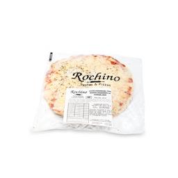 Pizza Individual de Mozzarella 1 U