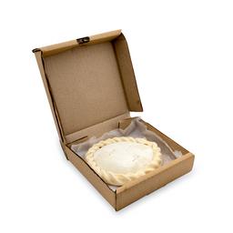 Tarta Individual de Cebollas Caramelizadas 1 U