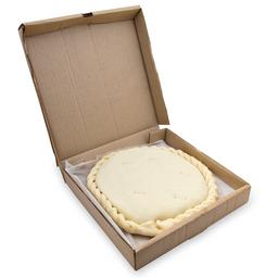 Tarta Grande de Jamon y Queso 8 Porciones 1 U