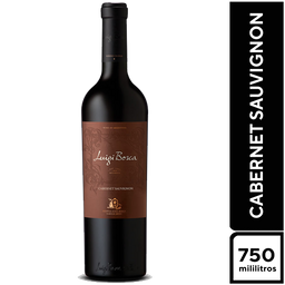 Luigi Bosca Cabernet Sauvignon 750 ml