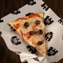 Pizza Slice Mozzarella