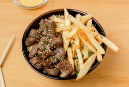 Chaufa de Carne