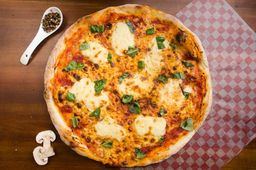 Pizza MG