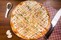 Pizza Firebird