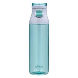 Botella deportiva Contigo Jackson jade - 710 ml.
