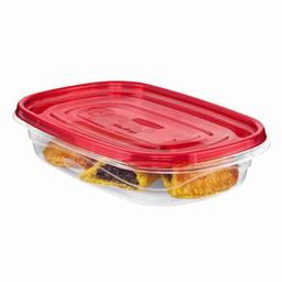 Contenedor plástico de alimentos Take Alongs