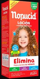 Nopucid Uso Diario Locion X 65 mL