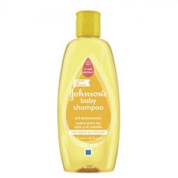 Shampoo para Bebé Johnson's Baby Clásico 400 ml
