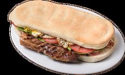 2 Sándwiches de Lomito + Papas Fritas
