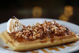 Waffle Blancanieves
