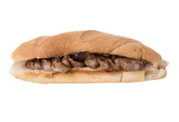 Sándwich Simple de Bondiola