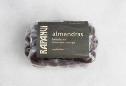 Paila de Almendras & Amargo