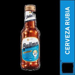 Quilmes Rubia Clásica 500 ML
