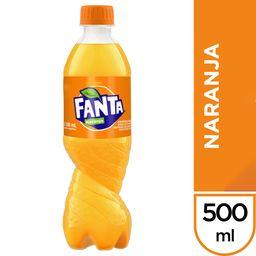 Fanta Narnaja 500 ml