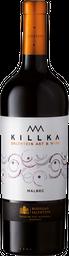 Killka Malbec 750 ml