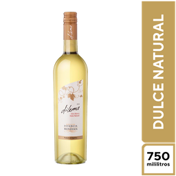 Dilema Blanco Dulce Natural 750 ml