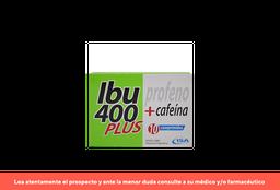 Ibu 400 Plus X 10 Comprimidos