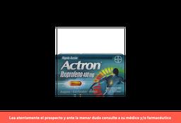 Actron Blandas
