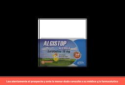 Algistop X 15 Comprimidos