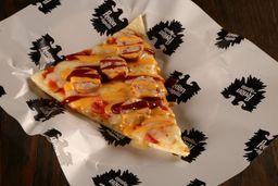Pizza Slice Alemana