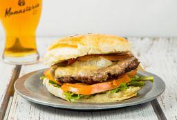 Burger Rústica