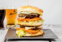 Burger Megga