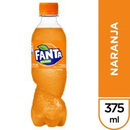 Fanta Naranja 375 ml