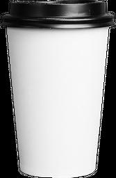 Café Latte Vainilla 360 ml