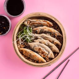 Dumpling de Hongos X 6
