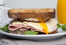 Fresh Sándwich