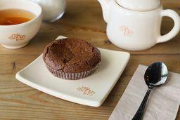 Brownie de Chocolate Belga