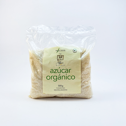 Azúcar Orgánico