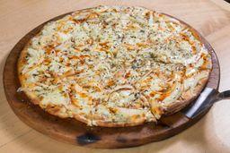 Pizza fugazzeta sin tacc