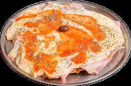 Pizzanesa Napolitana para 2