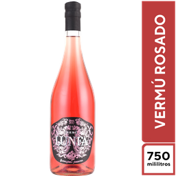 Vino Lunfa Vermú Rosado 750 ml