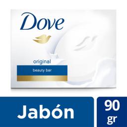 Jabón de Tocador Dove Original 90 g