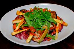 Combo Veggie Salad & Bebida
