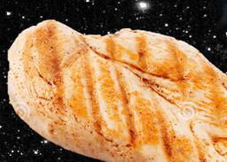 Filet de Pollo