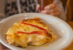 Combo Pizzeta