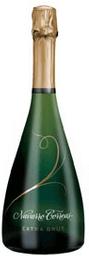 Champagne Navarro Correas Extra Brut 750 mL